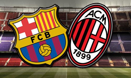 Ac Milan Disciple Of Messi